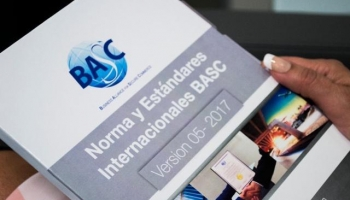 Nueva Norma y Estándar Internacional BASC