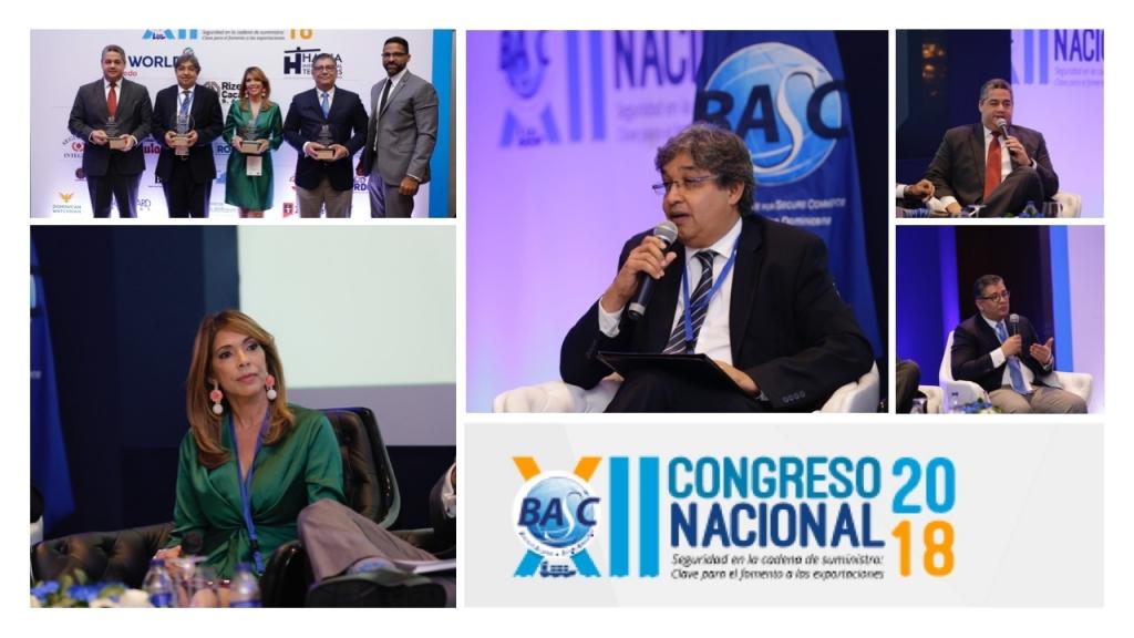 Congreso Nacional BASC 2018
