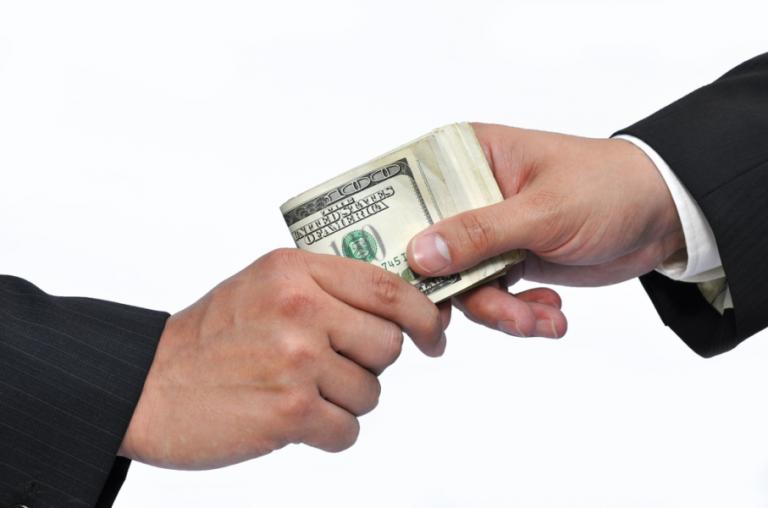 Prácticas prevención de corrupción y soborno en las empresas