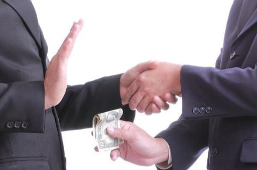 Lavado de Activo, Corrupción y Sobornos en las Empresas