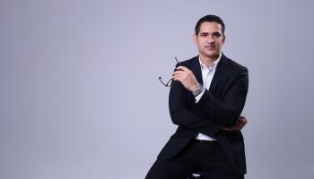 Francisco Terrero Perfil