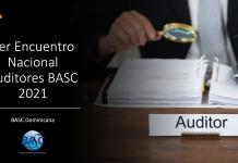 1er Encuentro Auditores BASC - ppt